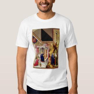 Altarpiece of the Chartreuse de Champmol 2 Tee Shirt
