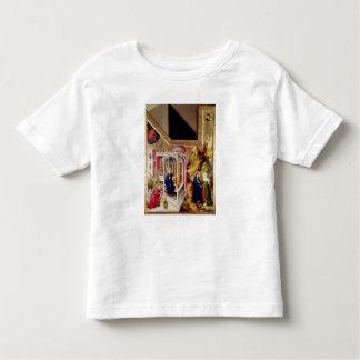 Altarpiece of the Chartreuse de Champmol 2 Toddler T-shirt