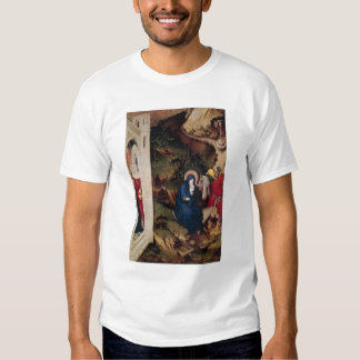Altarpiece of the Chartreuse de Champmol T Shirt