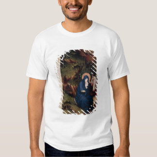 Altarpiece of the Chartreuse de Champmol T-shirt