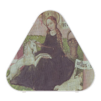 Altarpiece of the Dominicans Bluetooth Speaker