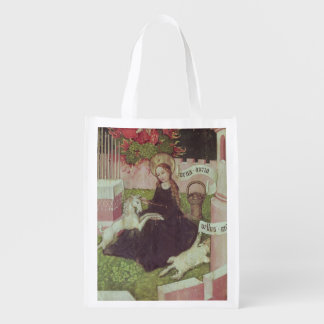 Altarpiece of the Dominicans Market Tote