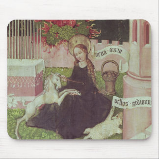 Altarpiece of the Dominicans Mouse Pad