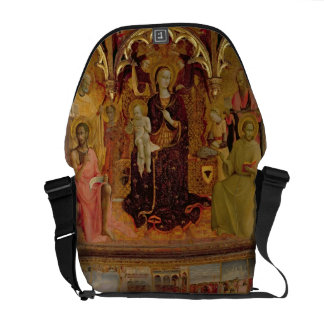 Altarpiece of the Madonna of the Snow, c.1430-32 ( Courier Bag