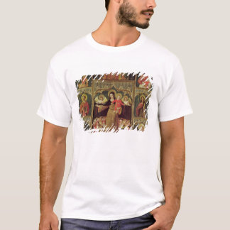 Altarpiece of the Virgin of the Rosary, c.1500 T-Shirt