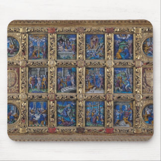 Altarpiece Tapetes De Ratones