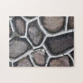 Altas rocas del parque puzzle