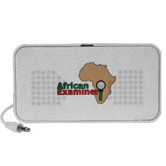 altavoces de africanexaminer.com