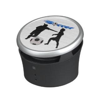 Altavoces de Bumpster del fútbol Altavoz Bluetooth