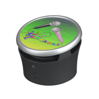 Altavoces de Bumpster del Karaoke Altavoz Bluetooth