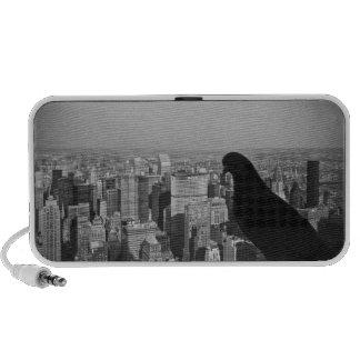 ALTAVOCES de New York City iPod