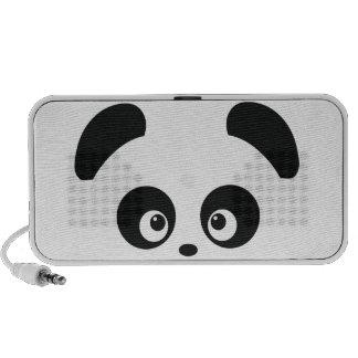 Altavoces de Panda® del amor
