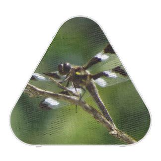 altavoces de Pieladium de la libélula Altavoz Bluetooth