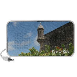 Altavoces de Puerto Rico