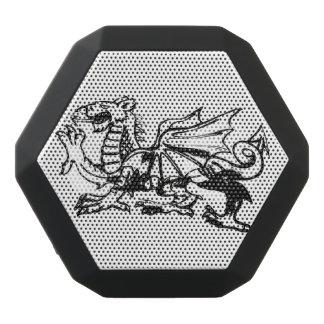 Altavoces del dragón Galés