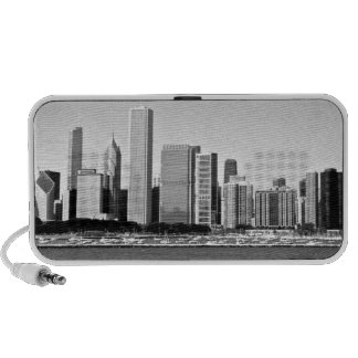 Altavoces del horizonte de Chicago