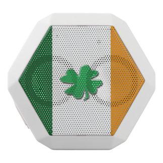 Altavoces irlandeses de la bandera