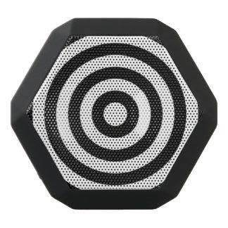 Altavoces portátiles de la blanco B&W de la diana Altavoces Bluetooth Negros Boombot REX