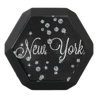 Altavoces portátiles de Nueva York Bling