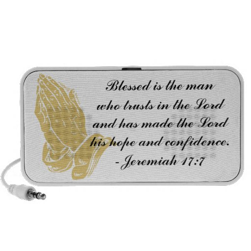 Altavoces portátiles del 17:7 de Jeremiah