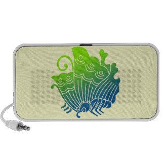 iPod ALTAVOCES