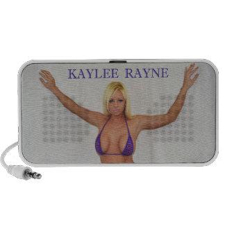 Altavoz 01 de Kaylee Rayne- iPod