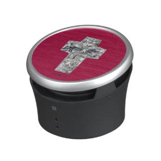 Altavoz cristiano del diseño de Capella Jewels®
