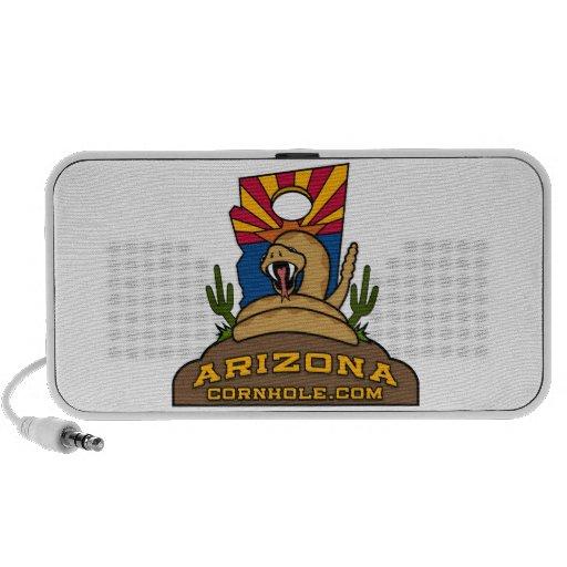 altavoz de ArizonaCornhole.com