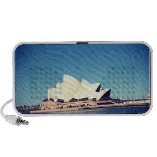 Altavoz de Australia