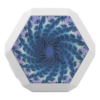 Altavoz de Bluetooth del remolino del fractal del