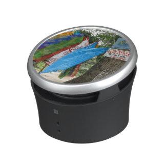 Altavoz de Bumpster Bluetooth - bahía Trinidad y