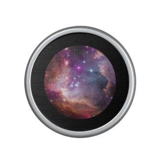 Altavoz de Bumpster de la nebulosa de Orión