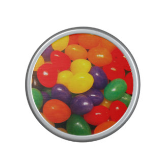 Altavoz de Bumpster de los Jellybeans