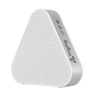 Altavoz de encargo de Pieladium Bluetooth