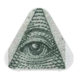 Altavoz de Illuminati