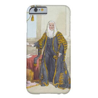 Altavoz de la Cámara de los Comunes, del 'traje de Funda De iPhone 6 Barely There