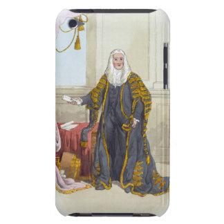 Altavoz de la Cámara de los Comunes, del 'traje de iPod Case-Mate Protector