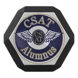 Altavoz de la radio del alumno de CSAT