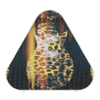 Altavoz de Pieladium Bluetooth de la guitarra del