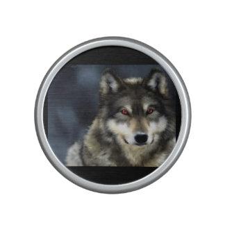 altavoz del lobo