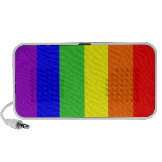 Altavoz del orgullo gay