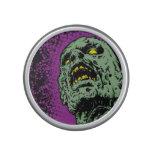 Altavoz del zombi