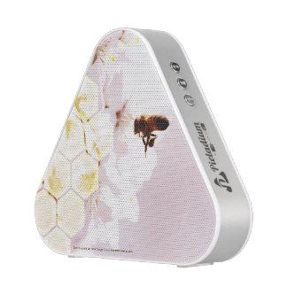 Altavoz ideal de la abeja