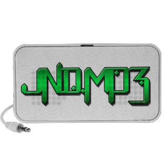 """Altavoz """"JND.MP3"""""""