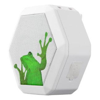 Altavoz moderno de Bluetooth Boombot Rex de la Altavoces Bluetooth Blancos Boombot REX