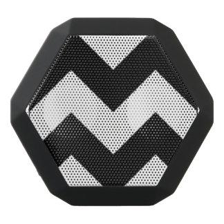 Altavoz negro de Boombot Rex Bluetooth del negro