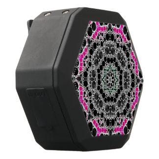 Altavoz portátil del ROJO de Boombot del modelo de