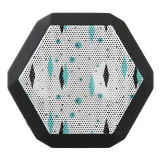 Altavoz retro de REX de Boombot de los diamantes Altavoces Bluetooth Negros Boombot REX
