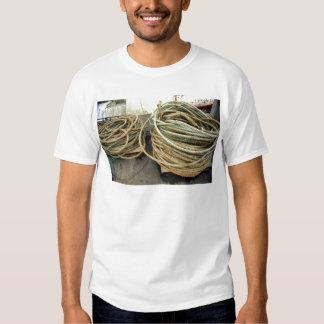 alte Taue T Shirt
