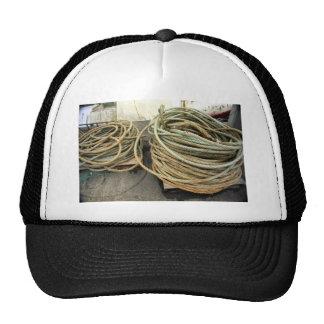 alte Taue Trucker Hat